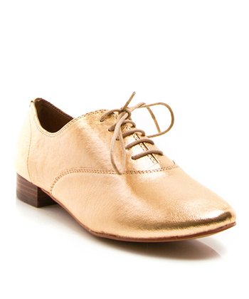 Gold Waltz Oxford