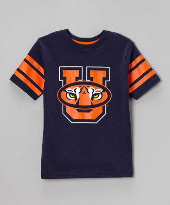 Auburn Tigers Short-Sleeve Tee - Boys