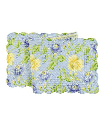 Sunshine Table Runner