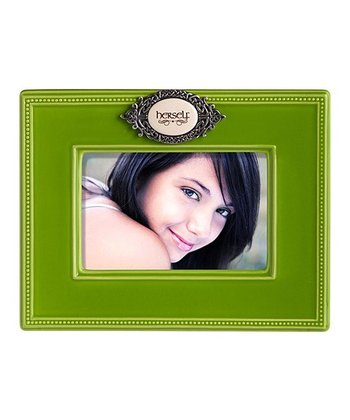 Celtic Tradition 'Herself' Picture Frame