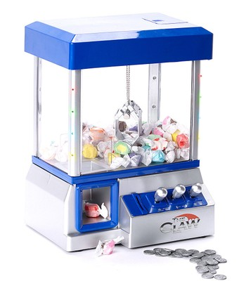 The Claw Arcade Game
