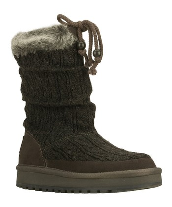 Gray Keepsakers Blur Boot