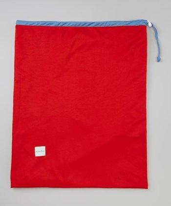 incredibum Ocean & Firecracker Large Reversible Wet Bag