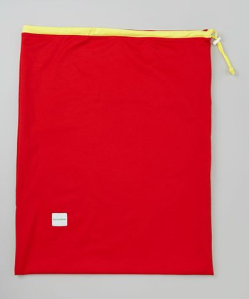 incredibum Firecracker & Sunshine Large Reversible Wet Bag