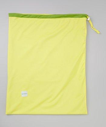 incredibum Sunshine & Caterpillar Large Reversible Wet Bag