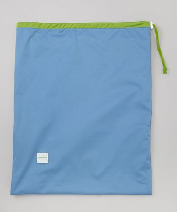 incredibum Ocean & Caterpillar Large Reversible Wet Bag