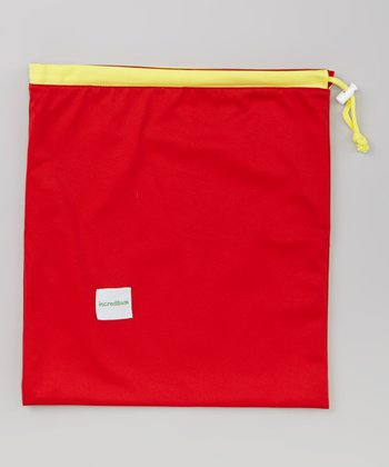 incredibum Firecracker & Sunshine Small Reversible Wet Bag
