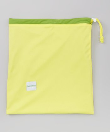 incredibum Sunshine & Caterpillar Small Reversible Wet Bag