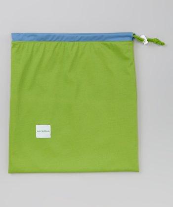 incredibum Ocean & Caterpillar Small Reversible Wet Bag