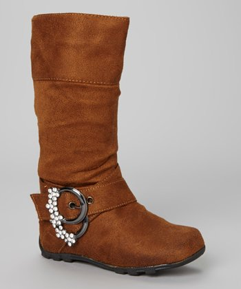 Brown Bella Boot