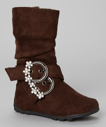 Coffee Bella Boot