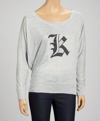 To the Letter: Women's Apparel