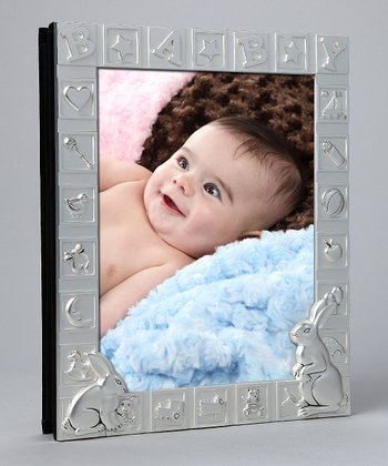 Bunny Large Baby Album