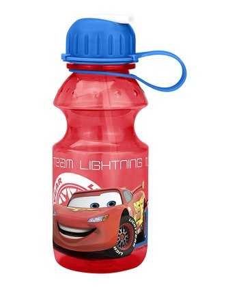 Cars Tritan Water Bottle