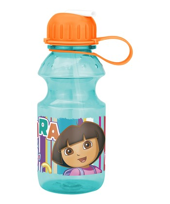 Dora the Explorer 14-Oz. Water Bottle