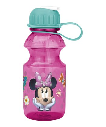 Minnie Mouse Tritan Water Bottle