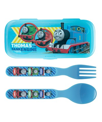 Thomas Flatware GoPak