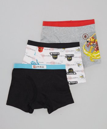 Ninjago Underwear Set