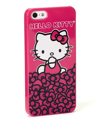 Hello Kitty Bows Case for iPhone 5