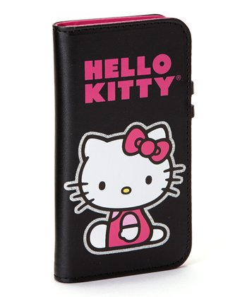 Hello Kitty Diary Case for iPhone 5