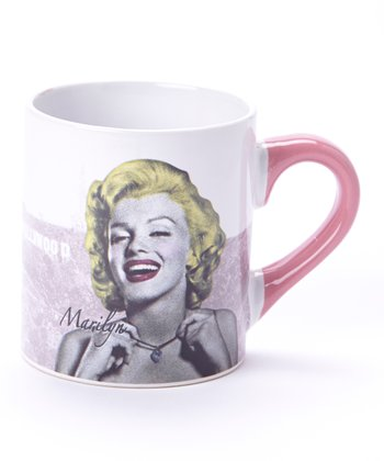 Marilyn Monroe Smile 14-Oz. Mug