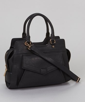 Black Box Shoulder Bag