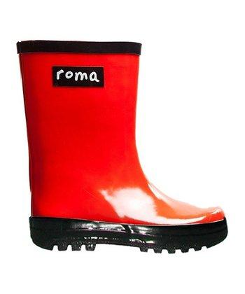 Aigle Boots & Roma Boots
