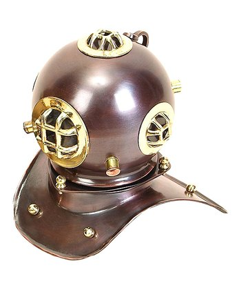 Decorative Diving Helmet