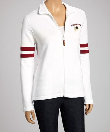 Washington Redskins Up One Jacket