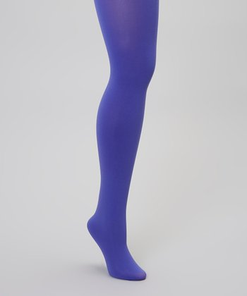 Spectrum Blue Tights