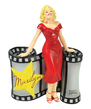 Marilyn Monroe Film Strip Figurine