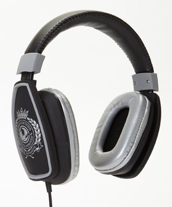 Black Duck Dynasty Headphones