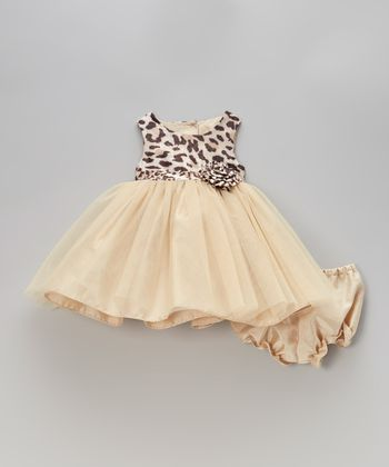 Baby's New Dress Collection