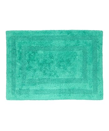 Emerald Reversible Bath Mat