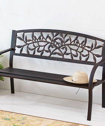 Home Refresh: Patio & Garden