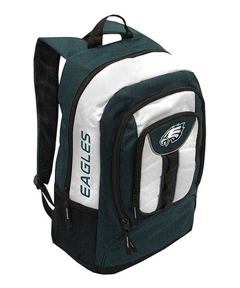 Emerald Philadelphia Eagles Colossus Backpack