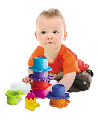 Stacks of Fun Play Set