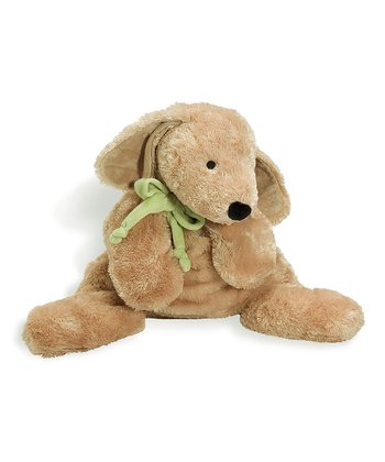 Loppy™ Puppy Plush Toy
