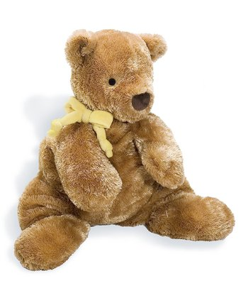 Loppy™ Bear Plush Toy