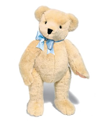 Blue Ribbon Classic Bear 20'' Plush Toy