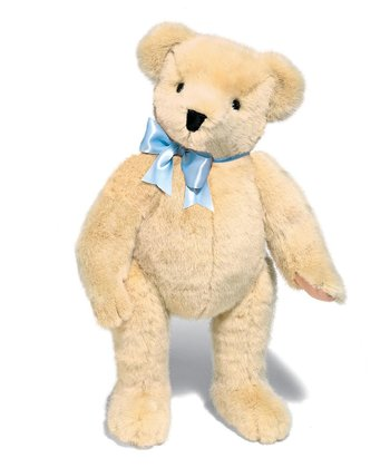 Blue Ribbon Classic Bear 12'' Plush Toy