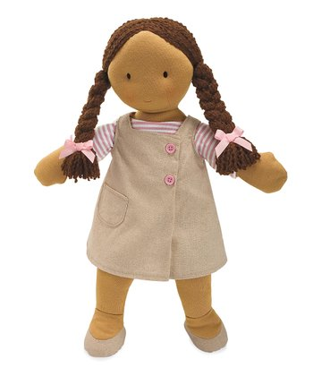 Brown-Haired Willow™ Doll