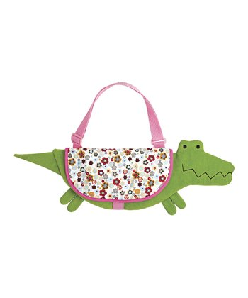 Alligator Goody Bag™ Purse