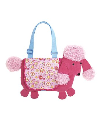 Poodle Goody Bag™ Purse