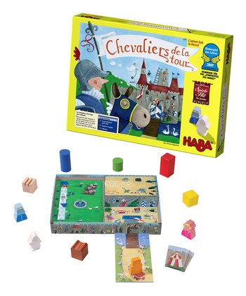 Chevaliers de la Tour Game