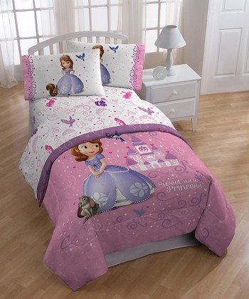 Sleepytime: Character Bedding