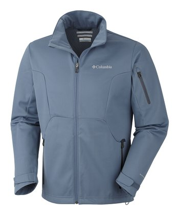 Mountain Million Air Softshell Jacket - Men