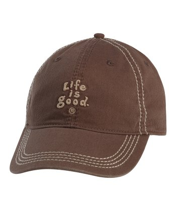 Cargo Brown Essentials Chill Cap - Men