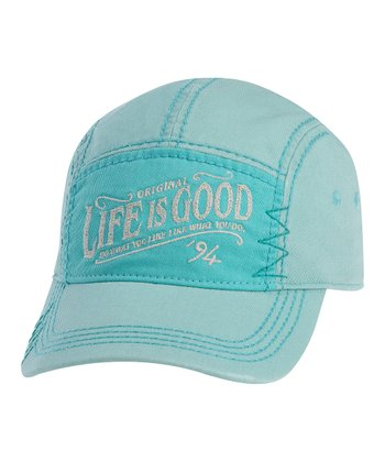 Tide Blue High 5 Chill Cap - Women