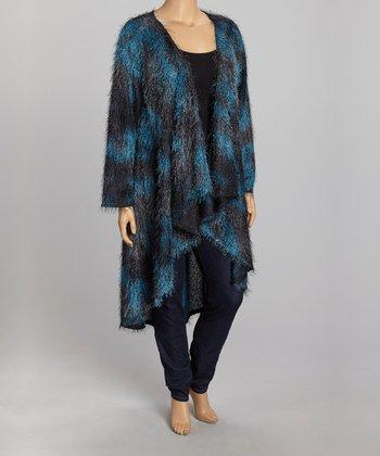 Jewel Tones: Plus-Size Apparel